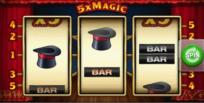 5x Magic Screenshot