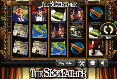 The slotfather screenshot