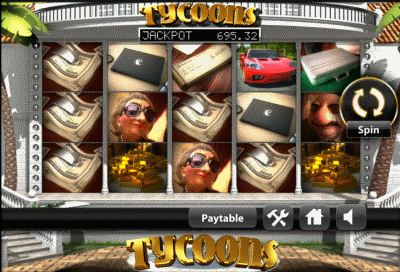 Tycoons Screenshot