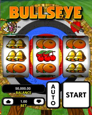 bullseye screenshot