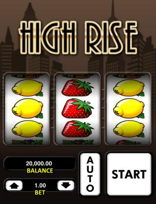 high rise screenshot