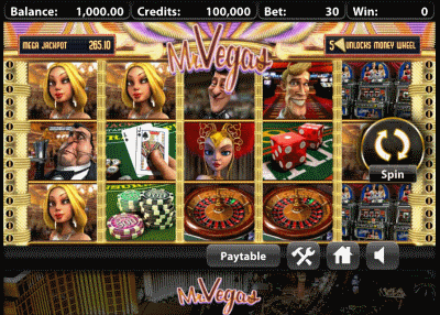 mr vegas screenshot