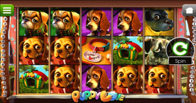 puppy love screenshot