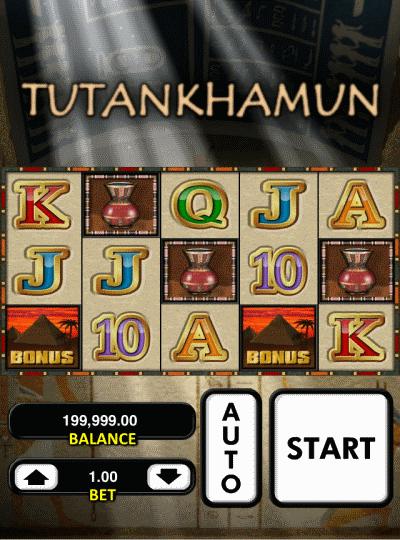 tutankhamun screenshot