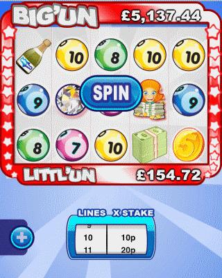 Loopy Lotto Screenshot