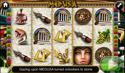 Medusa Screenshot