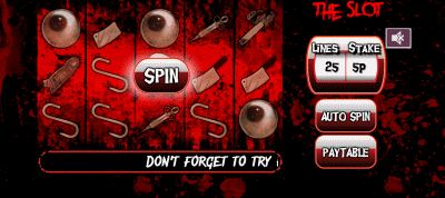 The Slot screenshot